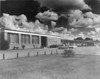 Berrien High School - Various Years : Berrien High School opened in the fall of 1954, with the first full graduating class being 1958. With the opening of Berrien High School, all the white students in the county attended high school at Berrien County High School.