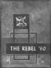Berrien High School - 1959-60 :