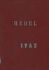 Berrien High School - 1962-63 :