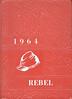 Berrien High School - 1963-64 :